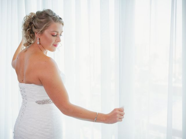Whitney and Juan's Wedding in South Padre Island, Texas 48