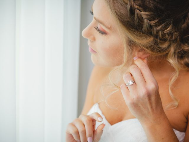 Whitney and Juan's Wedding in South Padre Island, Texas 49