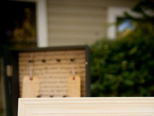 Ineca and Bobbie's Wedding in Sebastopol, California 1
