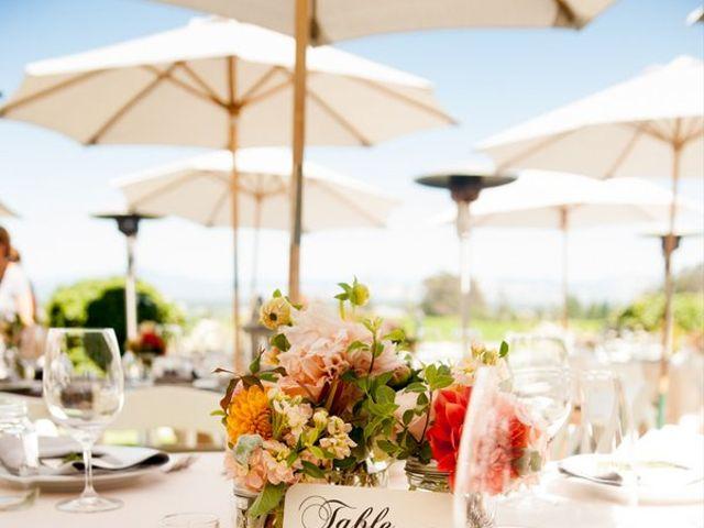 Ineca and Bobbie's Wedding in Sebastopol, California 6