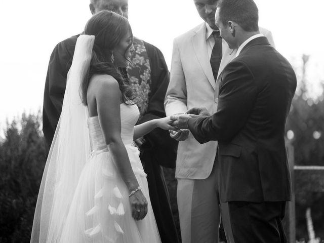 Ineca and Bobbie's Wedding in Sebastopol, California 8
