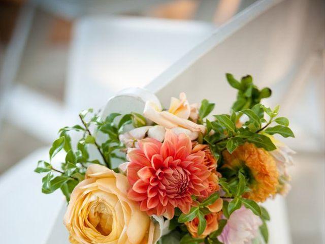 Ineca and Bobbie's Wedding in Sebastopol, California 12
