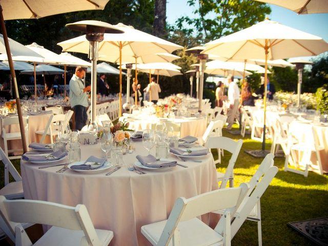 Ineca and Bobbie's Wedding in Sebastopol, California 18