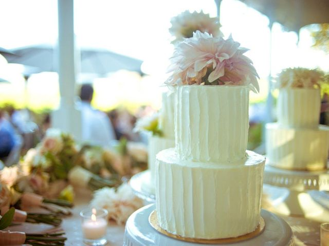 Ineca and Bobbie's Wedding in Sebastopol, California 19