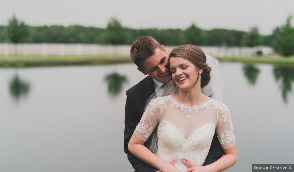Jacob and Mikayla's Wedding in Wakeman, Ohio