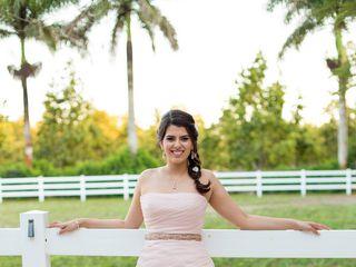The wedding of Jorge and Alejandra 3