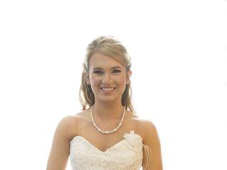 The wedding of AJ and Lara 3