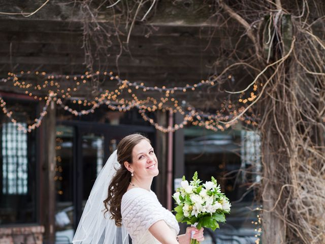 Karen and Greg's Wedding in Aurora, Illinois 4