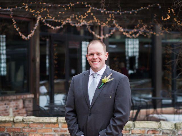Karen and Greg's Wedding in Aurora, Illinois 5