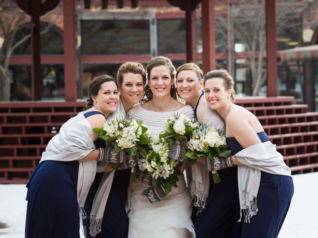 Karen and Greg's Wedding in Aurora, Illinois 6