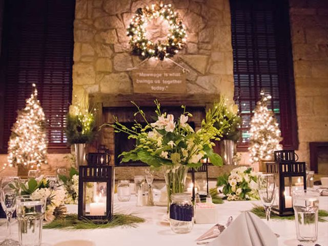 Karen and Greg's Wedding in Aurora, Illinois 13