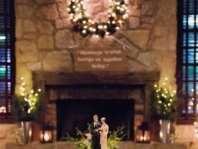 Karen and Greg's Wedding in Aurora, Illinois 15