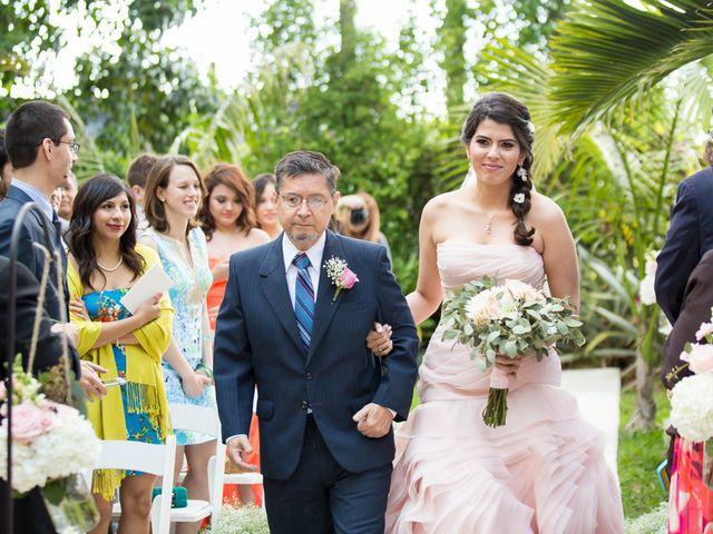 Alejandra and Jorge's Wedding in Miami, Florida 8
