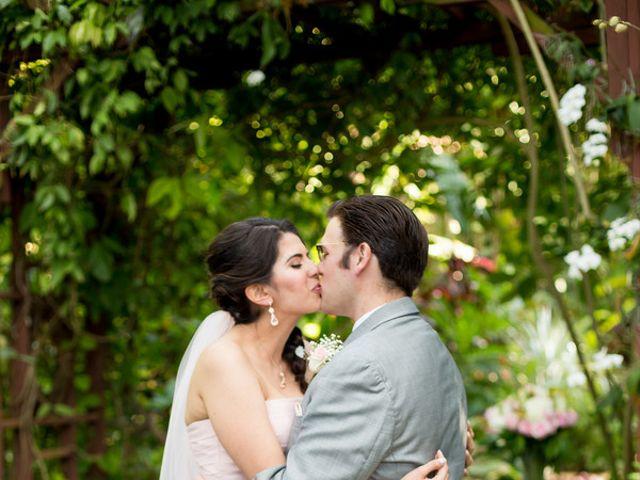 Alejandra and Jorge's Wedding in Miami, Florida 10