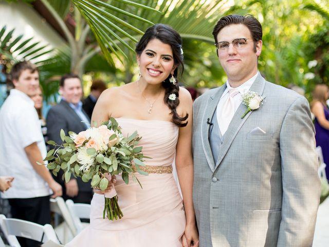 Alejandra and Jorge's Wedding in Miami, Florida 11
