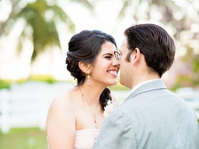 Alejandra and Jorge's Wedding in Miami, Florida 12