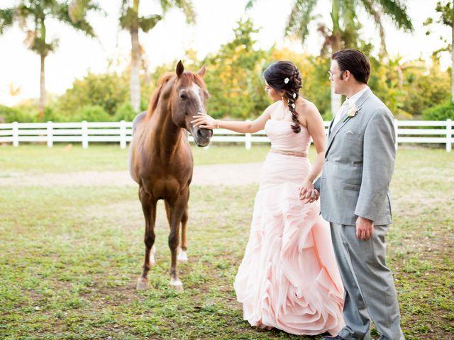 Alejandra and Jorge's Wedding in Miami, Florida 13