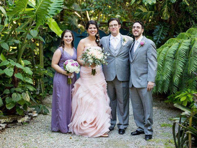 Alejandra and Jorge's Wedding in Miami, Florida 15