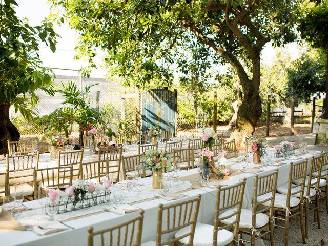 Alejandra and Jorge's Wedding in Miami, Florida 19
