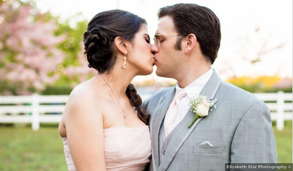 Alejandra and Jorge's Wedding in Miami, Florida