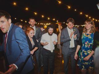 The wedding of Dawn and Alex 2