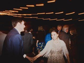 The wedding of Dawn and Alex 3