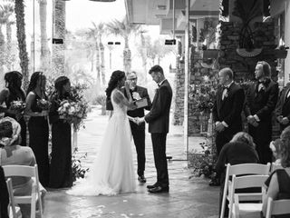 The wedding of Brie  and JoJo 3
