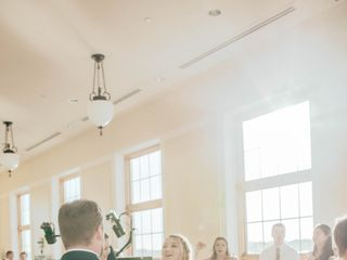 The wedding of Grace and Ryan 2