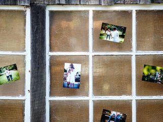 Jovie and Paul's Wedding in Gaithersburg, Maryland 11