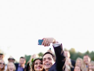Jovie and Paul's Wedding in Gaithersburg, Maryland 16