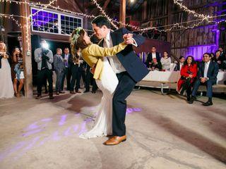 Jovie and Paul's Wedding in Gaithersburg, Maryland 10