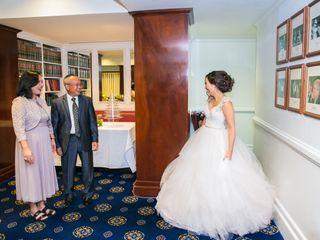 Jennifer and Souri's Wedding in Washington, District of Columbia 3
