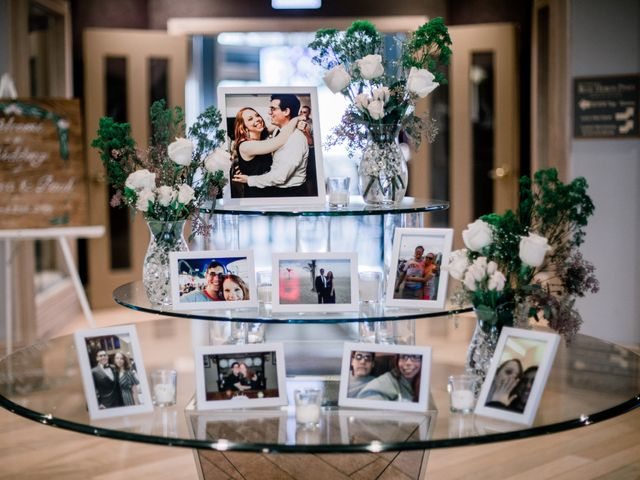 Paul and Jessica's Wedding in Egg Harbor City, New Jersey 1