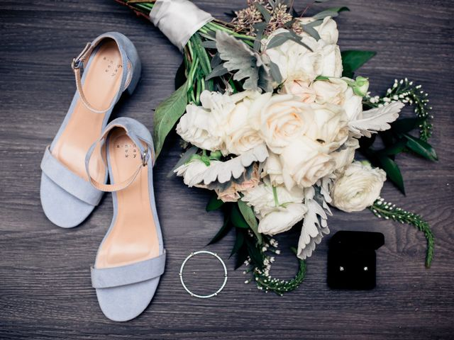 Paul and Jessica's Wedding in Egg Harbor City, New Jersey 2
