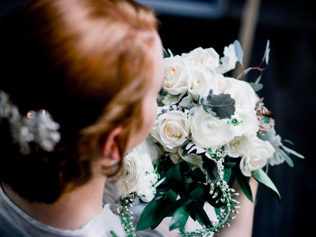 Paul and Jessica's Wedding in Egg Harbor City, New Jersey 5