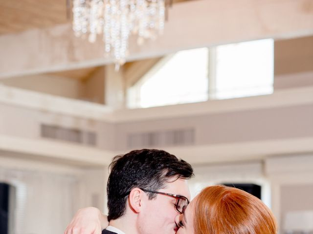Paul and Jessica's Wedding in Egg Harbor City, New Jersey 24