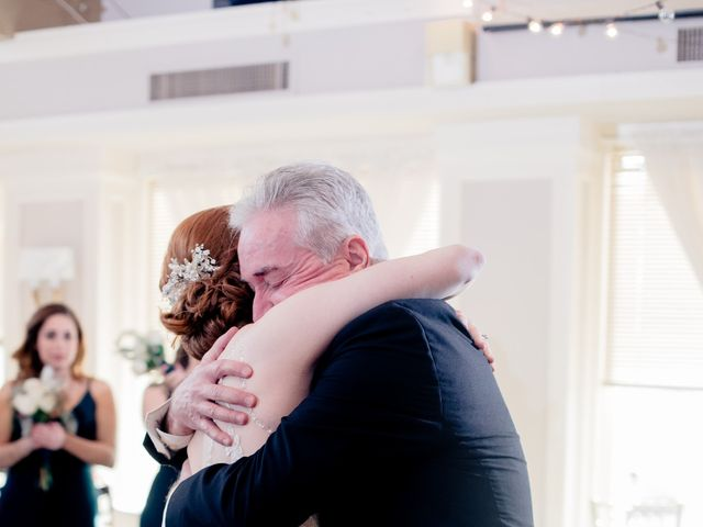 Paul and Jessica's Wedding in Egg Harbor City, New Jersey 25