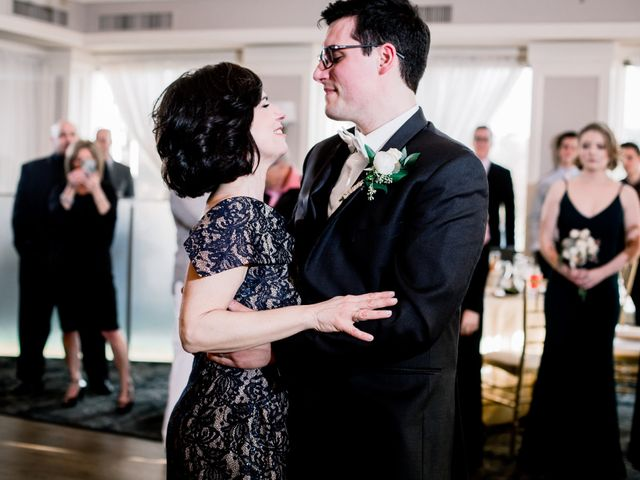 Paul and Jessica's Wedding in Egg Harbor City, New Jersey 26