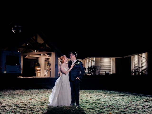 Paul and Jessica's Wedding in Egg Harbor City, New Jersey 28