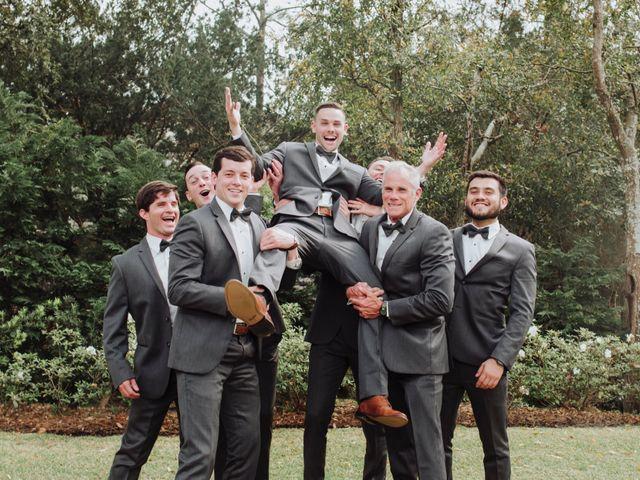 Casey and Regan's Wedding in Tybee Island, Georgia 12