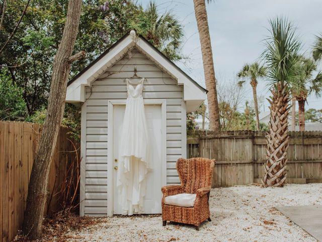 Casey and Regan's Wedding in Tybee Island, Georgia 21
