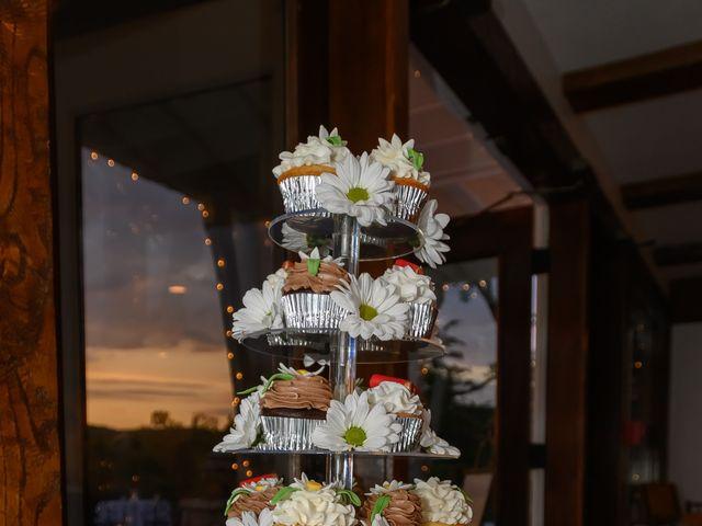 Jesse and Deisi's Wedding in Ridgedale, Missouri 6