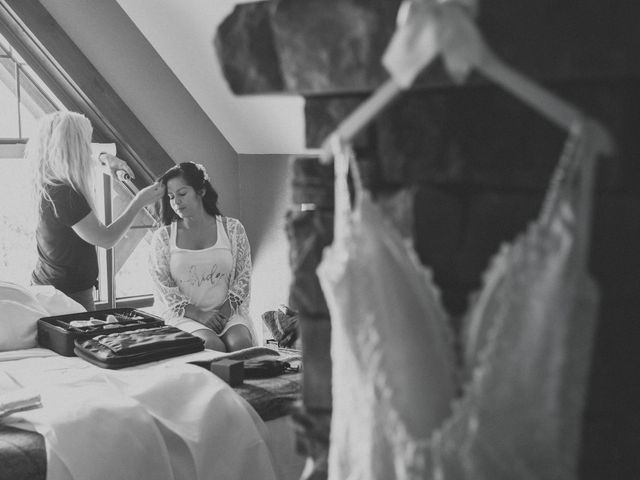 Jesse and Deisi's Wedding in Ridgedale, Missouri 21