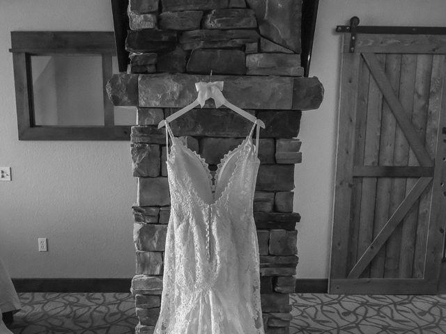 Jesse and Deisi's Wedding in Ridgedale, Missouri 22