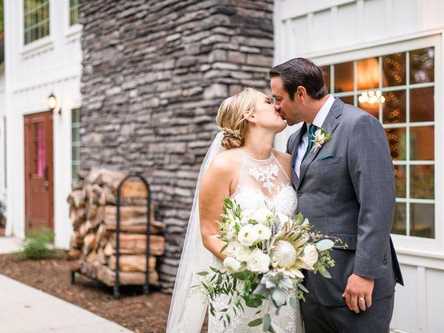 Patrick and Alex's Wedding in Berryville, Virginia 4