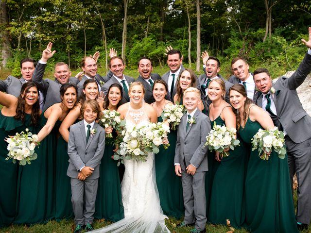 Patrick and Alex's Wedding in Berryville, Virginia 1