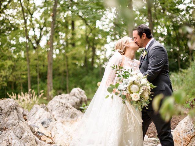 Patrick and Alex's Wedding in Berryville, Virginia 11