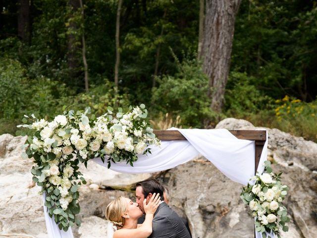 Patrick and Alex's Wedding in Berryville, Virginia 7