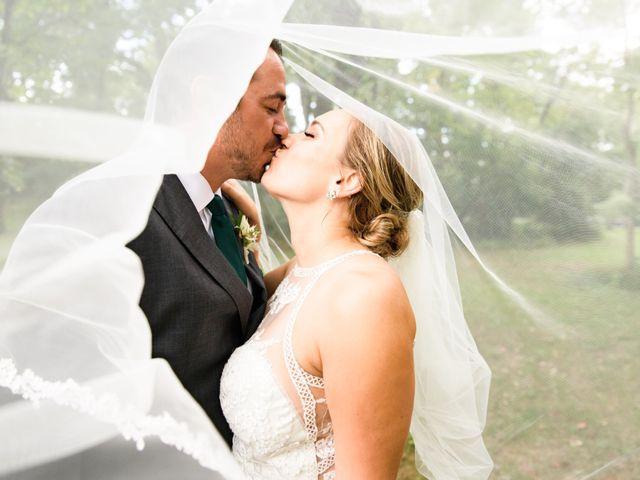 Patrick and Alex's Wedding in Berryville, Virginia 9
