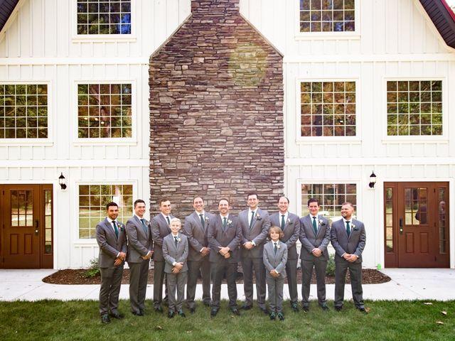 Patrick and Alex's Wedding in Berryville, Virginia 12